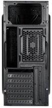 Корпус Spire SPFR1532B 420W Black (SPFR1532B-420W-E12) - зображення 4