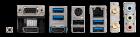 Материнська плата MSI B550M PRO-VDH Wi-Fi (sAM4, AMD B550, PCI-Ex16) - зображення 4