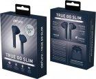 Навушники Defunc True Go Slim TWS Blue (D4214) - зображення 8