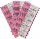 Пластырь медицинский H Dr. House 7.2 см х 2.5 см №100 (5060384392486) - изображение 6