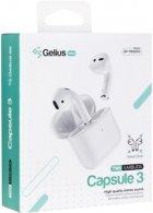 Навушники Gelius Pro Capsule 3 GP-TWS-004 White (2099900822995) - зображення 11