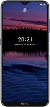 Мобильный телефон Nokia G20 4/64GB Blue - изображение 2