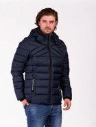 Куртка Lee Cooper 10695479-96 S Navy (4894534253843) - изображение 1