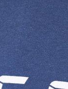Футболка Koton 0YAM11992CK-600 S Blue (8682360029086) - зображення 6