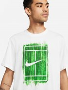 Футболка Nike M Nkct Tee Court Gfx CW1528-100 XL (194493781413) - изображение 3