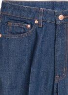 Джинсы H&M 5690416-ACXD 36 Синие (3000000140253) - изображение 2