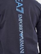 Толстовка Emporio Armani 10449 XXL (52) Темно-синяя - изображение 6