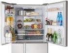 Многодверный холодильник SHARP SJ-PX830ASL - изображение 6