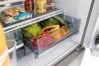 Многодверный холодильник SHARP SJ-PX830ASL - изображение 15
