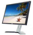 "Монітор 22"" Dell UltraSharp 2208WFPt (16:10/DVI/VGA/USB hub) Class A Б/У - зображення 3"