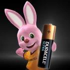 Лужні батарейки Duracell Ultra Power AA 1.5В LR6 4 шт (5000394062573) - зображення 3