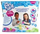 Набор с воздушной пеной для детского творчества Foam Alive Мороженое (5907) - изображение 3
