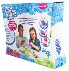 Набор с воздушной пеной для детского творчества Foam Alive Мороженое (5907) - изображение 4