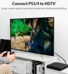 Кабель Vention HDMI-HDMI, 2 м v2.0 (VAA-B05-B200) (43387920) - зображення 11