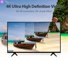 Кабель Vention HDMI-HDMI, 2 м v2.0 (VAA-B05-B200) (43387920) - зображення 13
