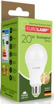 Світлодіодна лампа EUROLAMP А75 20W E27 3000K (LED-A75-20272(P)) - зображення 3
