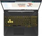 Ноутбук Asus TUF Gaming F15 FX506LI-HN039 (90NR03T1-M03870) Fortress Gray - изображение 3
