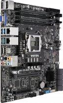 Материнська плата Asus WS C246M Pro (s1151, Intel C246, PCI-Ex16) - зображення 2