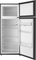 Двухкамерный холодильник MIDEA HD-273FN Jazz Black - изображение 2
