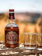 Виски Chivas Regal 12 лет выдержки 0.7 л 40% в подарочной упаковке (080432402931) - изображение 5