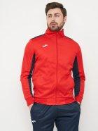 Спортивный костюм Joma Academy 101096.603 S Красный с темно-синим (9997717545096) - изображение 4