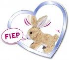 Мягкая игрушка Simba Toys Chi Chi Love Кролик (5893456) - изображение 3