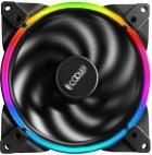 Кулер PcCooler Corona Max 140 RGB - зображення 1