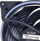 Кулер PcCooler Corona Max 140 RGB - зображення 11