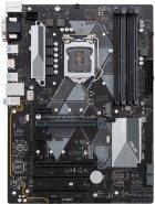 Материнська плата Asus Prime B360-Plus/CSM (s1151, Intel B360, PCI-Ex16) - зображення 1