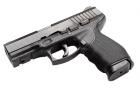Пневматичний пістолет KWC Taurus PT 24/7 KM46HN Таурус пластик газобалонний CO2 120 м/с - зображення 3