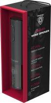 Умный штопор Prestigio Bolsena Smart Wine Opener Black (PWO101BK) - изображение 3