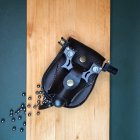 Рогатка для рыбалки с дротиками стрелами и катушкой DEXT Максимальный набор Рогатка для Боуфишинга Bowfishing - изображение 3