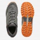 Кроссовки Saucony Versafoam Excursion Tr13 20524-5s 45 (11) 29 см Серый/Оранжевый (646881779620) - изображение 4