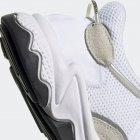 Кроссовки Adidas Originals Ozweego EE6464 39 (7UK) 25.5 см Ftwwht/Ftwwht/Cblack (4061622653391) - изображение 9