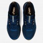 Кроссовки ASICS Gel-Venture 8 1011A824-401 42 (8.5) 26.5 см Синие с черным (4550329346731) - изображение 6