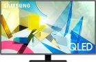 Телевизор Samsung QE85Q80TAUXUA - изображение 2