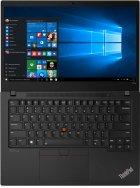 Ноутбук Lenovo ThinkPad T14s Gen 2 (20WM0045RT) Villi Black - зображення 5