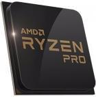 Процесор AMD Ryzen 3 PRO 1300 3.5 GHz / 8 MB (YD130BBBM4KAE) sAM4 OEM - зображення 1