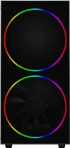 Корпус GAMEMAX Black Hole - изображение 7