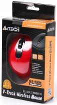 Миша A4Tech G3-630N Wireless Red (4711421927697) - зображення 6