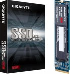 Gigabyte 512GB M.2 2280 NVMe PCIe 3.0 x4 NAND TLC (GP-GSM2NE3512GNTD) - изображение 4