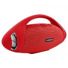 Портативная Bluetooth колонка Hopestar Boombox H37 24 см Red - изображение 3