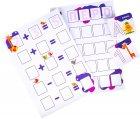 Набор для детской лепки Genio Kids Буквы и цифры (TA1083_UA) (4814723006463) - изображение 2