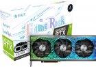 Palit PCI-Ex GeForce RTX 3080 Ti GameRock OC 12GB GDDR6X (384bit) (1365/19000) (HDMI, 3 x DisplayPort) (NED308TT19KB-1020G) - зображення 11