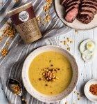 Набір супів Street Soup і каш Street Kasha у стаканах 14 шт х 50 г - зображення 4