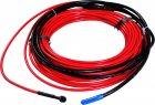 Теплый пол DEVI двухжильный кабель DTIP-18 2.8 м2 (140F1238) - изображение 1