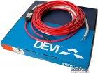 Теплый пол DEVI двухжильный кабель DTIP-18 2.8 м2 (140F1238) - изображение 4
