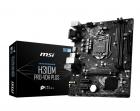 Материнська плата MSI H310M PRO-VDH PLUS (s1151, Intel H310, PCI-Ex16) - зображення 1
