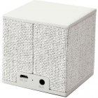 Fresh 'N Rebel Rockbox Cube Fabriq Edition Bluetooth Speaker Cloud (1RB1000CL) - изображение 2