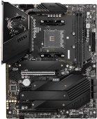 Материнська плата MSI MEG B550 Unify-X (sAM4, AMD B550, PCI-Ex16) - зображення 1